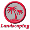 Landscape button-